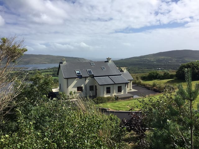 Stunning hideaway on the Wild Atlantic Way