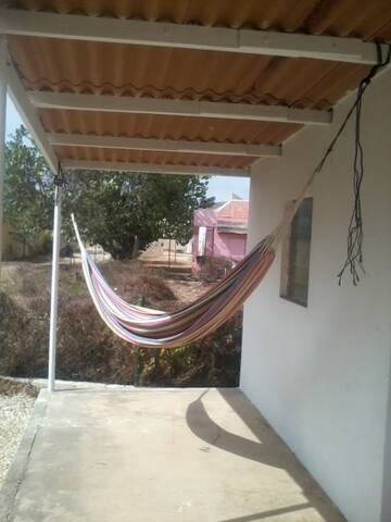 Family house 3 bedrooms, July until August 18th - Kralendijk - Hus
