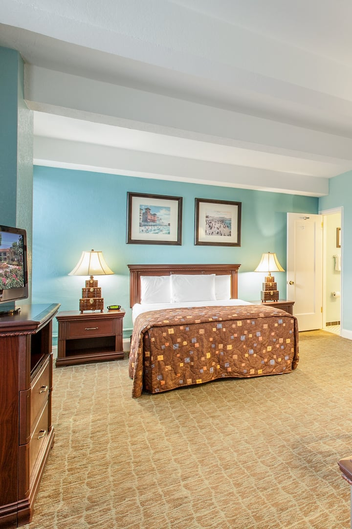 Legacy Vacation Resorts Brigantine, One Bed Suite