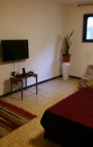 The Hidden Appartment With A Small Patio - Rehovot - Wohnung