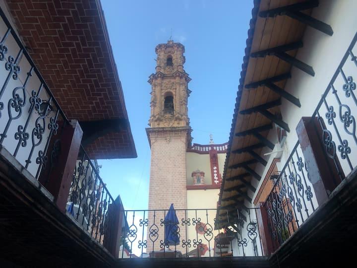 EL GRAN TORIL (Habitación Elvira)