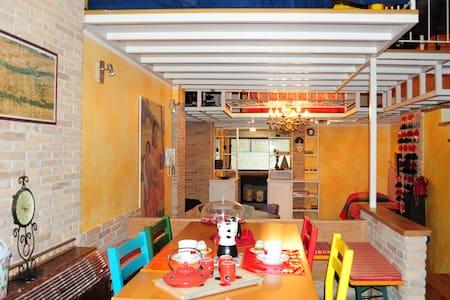 Casa Rosi - Roccaraso e dintorni