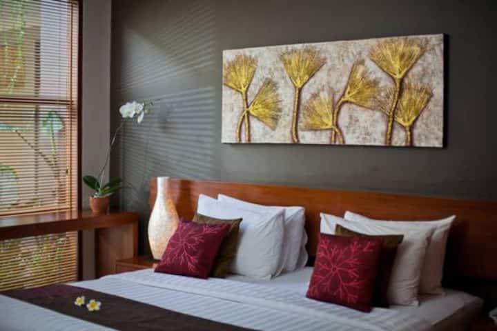 Amazing Apartment In Seminyak