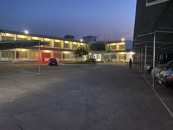 Khách sạn trung tâm, rộng rãi giá rẻ nhất Mỹ Tho