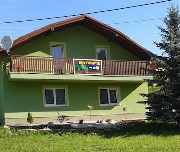 Dolinka Holiday Home - Levoča - 宾馆
