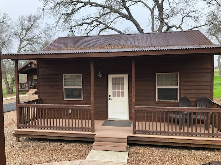 Cabin #4 @ Dodasa Ranch