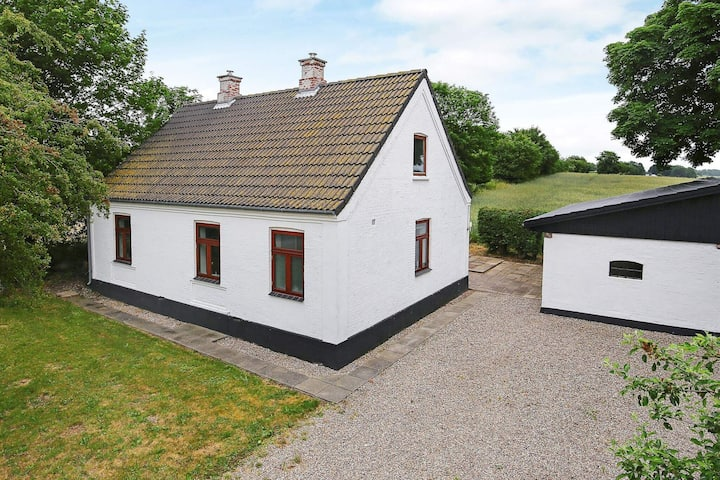5 person holiday home in Eskebjerg