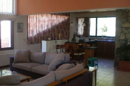 Moniatis Holiday House - Moniatis