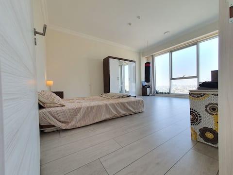 1+1 Apartamento, Vista a la Ciudadela, Centro de la Ciudad