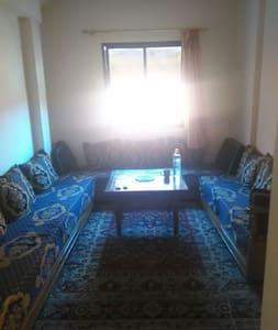Home - Tamensourt - Apartament