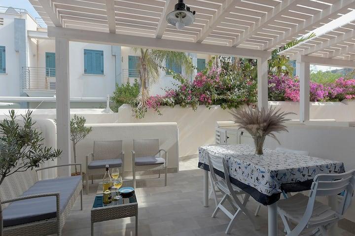 Olea Apartments(Concepta)  San Vito Lo Capo