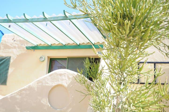 Económico bungalow en Fuerteventura Costa Calma