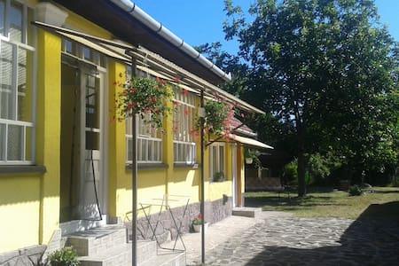 Bogácsi szállás egy Vendégházban - Bogács - Dům pro hosty
