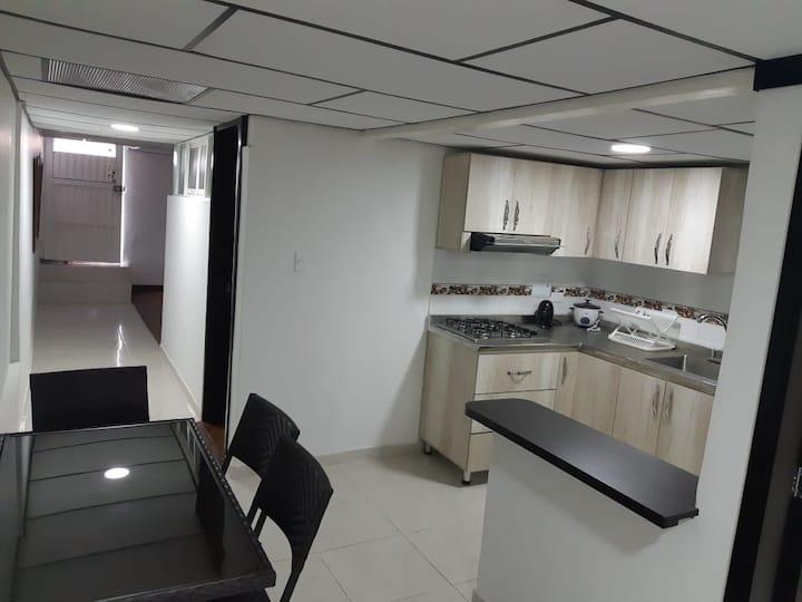 Acogedor Apartamento en Neira