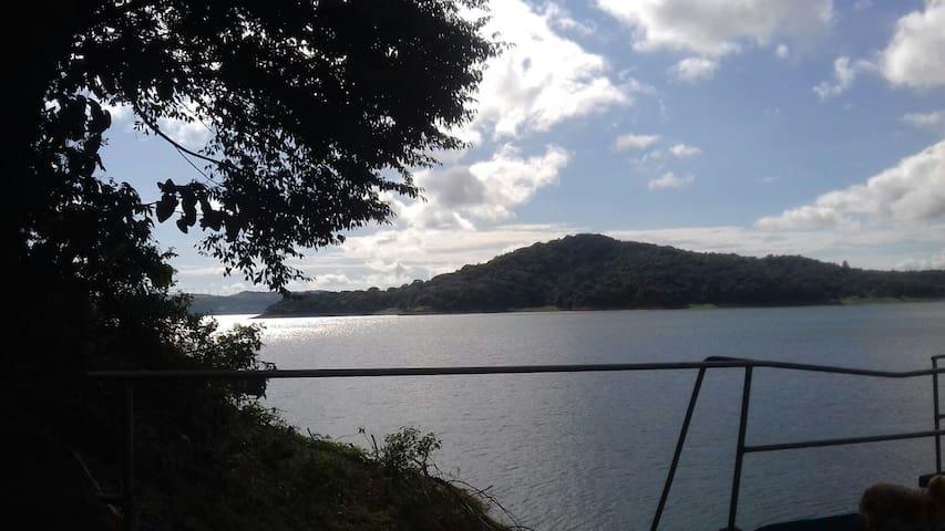 Pura Vida Costa Rica - Nuevo Arenal