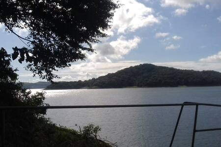 Pura Vida Costa Rica - Nuevo Arenal - Lägenhet