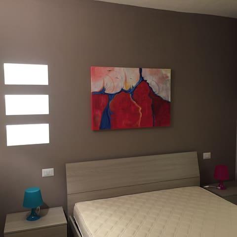 bilo72 - Perugia - Apartament