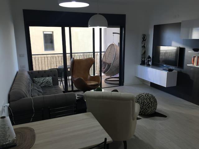 Appartement neve-tzedek/florentine - Tel Aviv-Yafo - Apartment