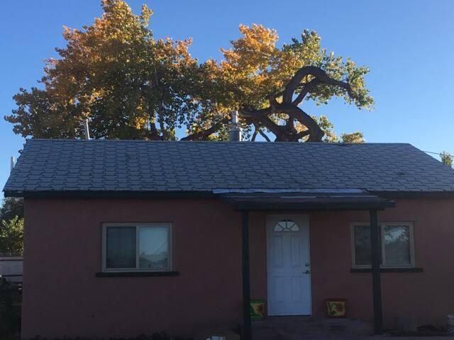Blissful Rural Whole Cottage Retreat-Socorro, NM - Socorro - Ev