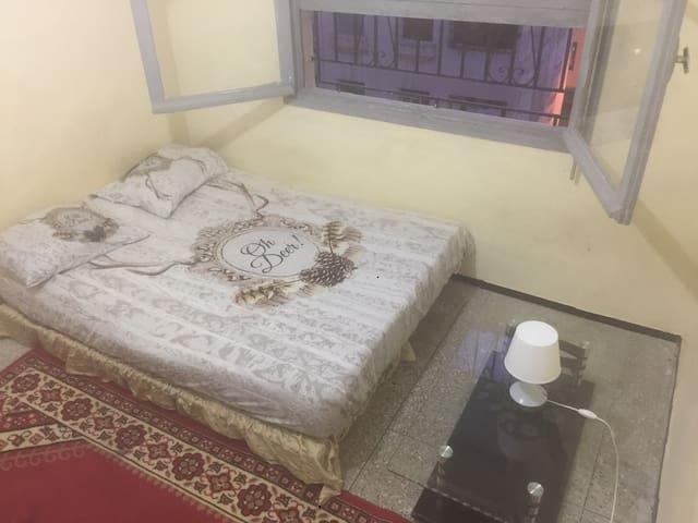 Comfy room near the Rabat medina