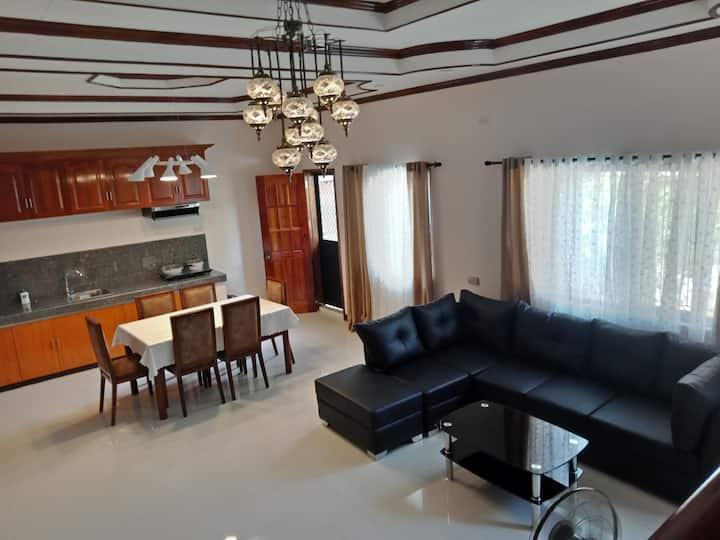 3BR Furnished House - Kamani Residence