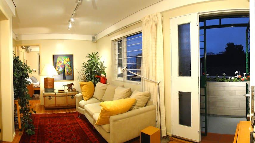 FLORESTA 576                Boutique apartment