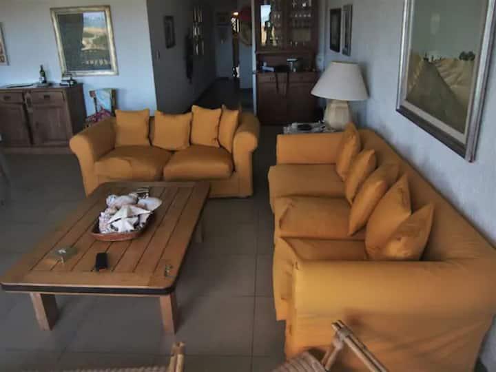 Apartamento bahia de manatiales
