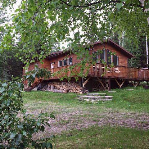 Retreat @ Folding Mountain Village