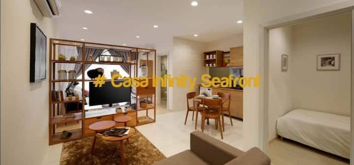 Casa Infinity Seaview@Timurbay, Kuantan