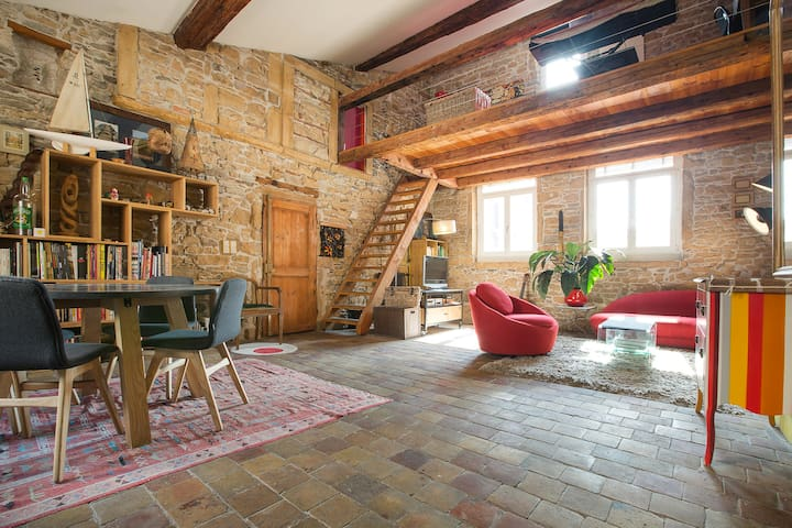 Cosy Apartment Near Place Des Terreaux - Lyon - Apartment