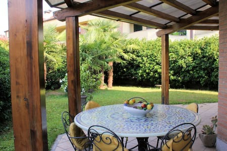 Villa Milena Arese - Mi (convenient  to Rho Fair) - Arese - Villa