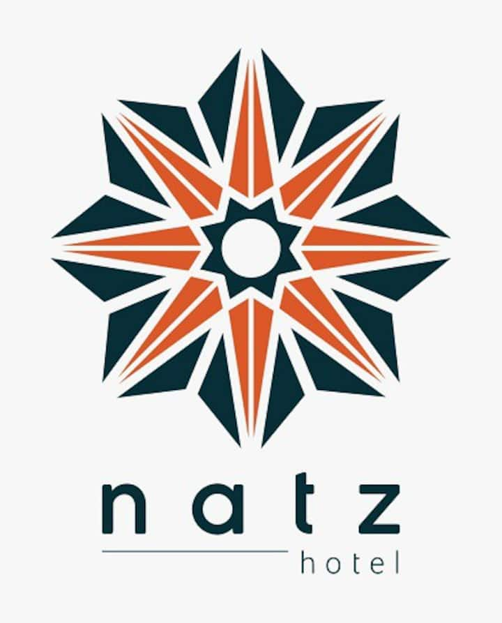NATZ HOTEL (UNION. CONEXION. DESCANSO.)