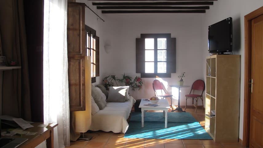 In the heart of Santa Catalina - Palma de Mallorca - Apartment