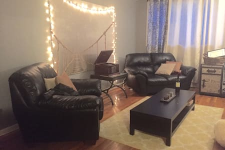Full Apt right outside of Manhattan - Union City