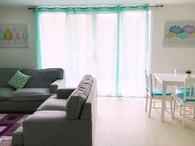 Apartamentos Villa Real - cute 406 - San Andrés - Apartment