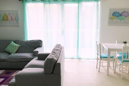 Apartamentos Villa Real - cute 406 - San Andrés - Apartment
