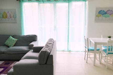 Apartamentos Villa Real - cute 406 - San Andrés - อพาร์ทเมนท์