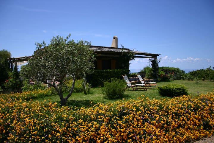 Villa Cala Sidoti