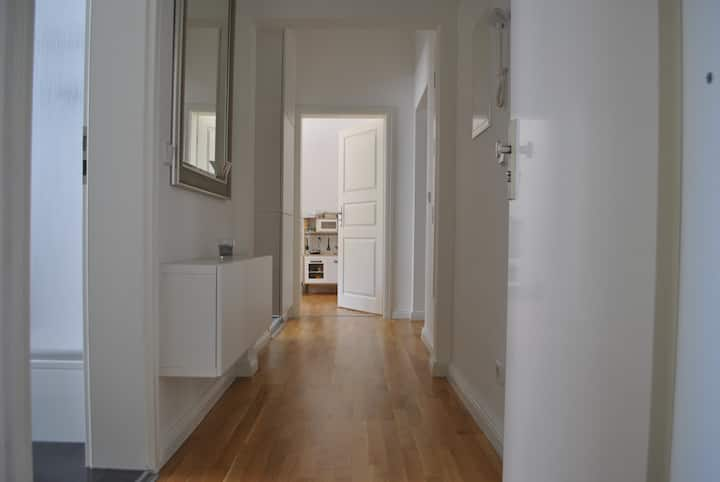 Wonderful family apartement in very good location