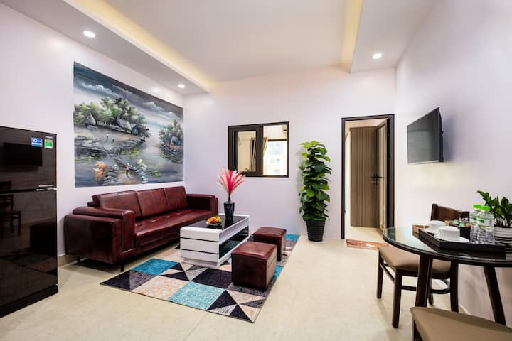♥️APARTMENT - MY DINH♥️ 1 Bedroom. 40m2