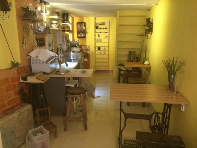 1930 夢想角dream corner - Macau - Loft