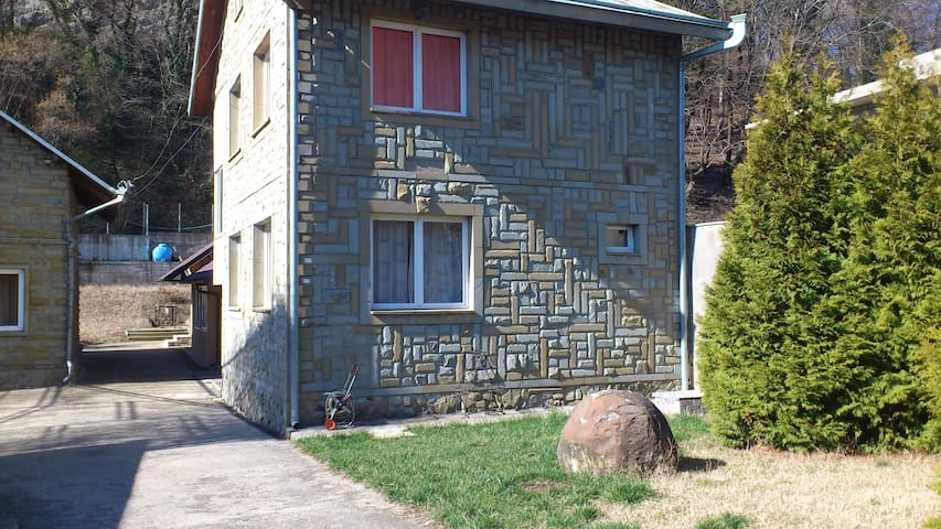 Гостевой дом - Tuapse - Gjestehus