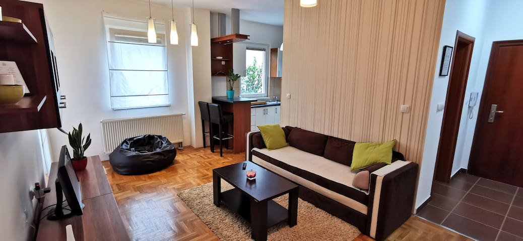 Apartment Mejdan