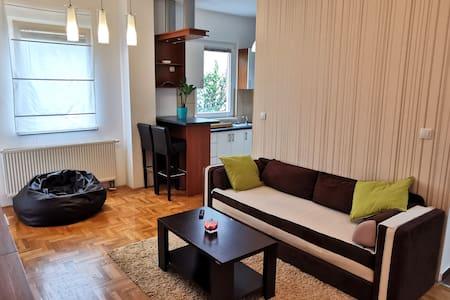 Apartment Mejdan