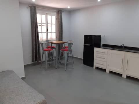 Appartement Ziama mansouriah JIJEL