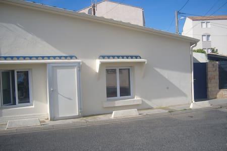 Maison de plein pied Valras-plage - Valras-Plage - 独立屋