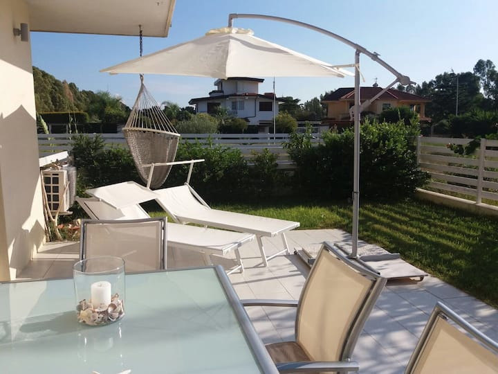 Holiday apartment Marinella Lamezia