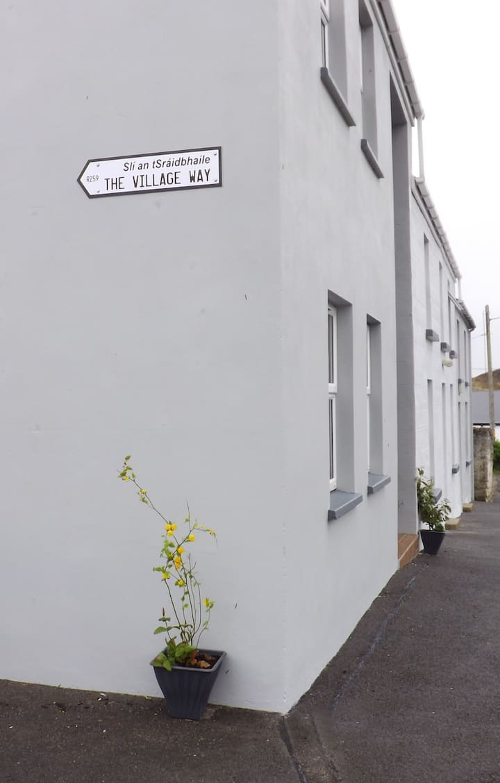 The Village Way Apartments, Kincasslagh (Owey)