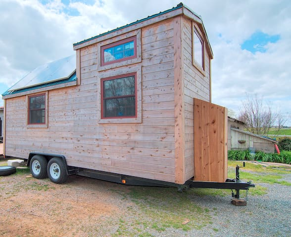 Tiny Home for rent - Summerfield