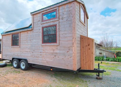 Tiny Home for rent - Summerfield - Jiné